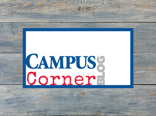 See what's new - CAMPUS Corner Blog