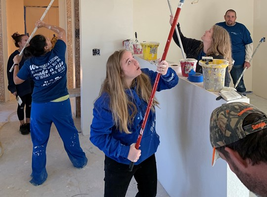 2019 Marion County Habitat for Humanity