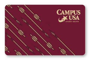 Seminole Debit Card Design