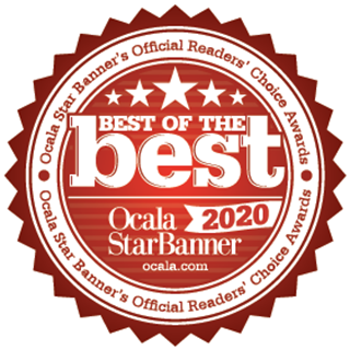 Ocala Star Banner's Official Readers' Choice Awards 2020 Best of the Best Vote for Us